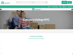 Company Listings NYC - Local businesses near me | OpenTheDoor