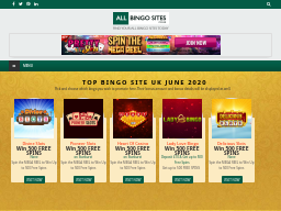 Join These Sites And Deposit For A Welcome Offer Of 200 In This Part We Have The Best Online Bingo Ordered By Maximum Bonus At