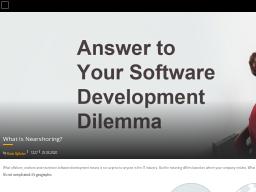 Logistics Software Development Company ITCraft: USA, Germany