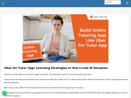 Get Your Own On Demand Gojek Clone App Script | OpenTheDoor