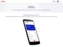 Android App Development Company USA | OpenTheDoor