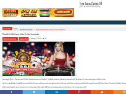freespinscasinouk.com/played-best-slot-games-online-on-your-smartphone/