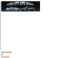 mediacityauto.com
