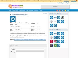 webtoolhub.com/profile.aspx?user=42168844